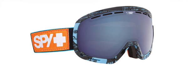 SPY Lyžařské brýle MARSHALL - All Dayer Blue