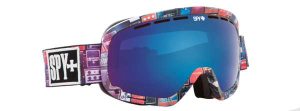 SPY Lyžařské brýle MARSHALL - Volume11