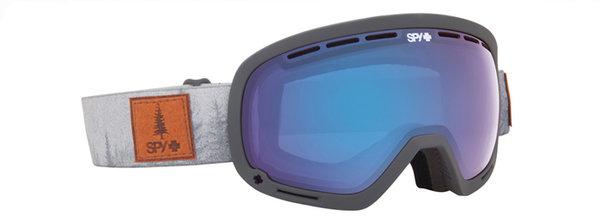 SPY Lyžařské brýle MARSHALL - SPY+ Danny Larsen / Blue