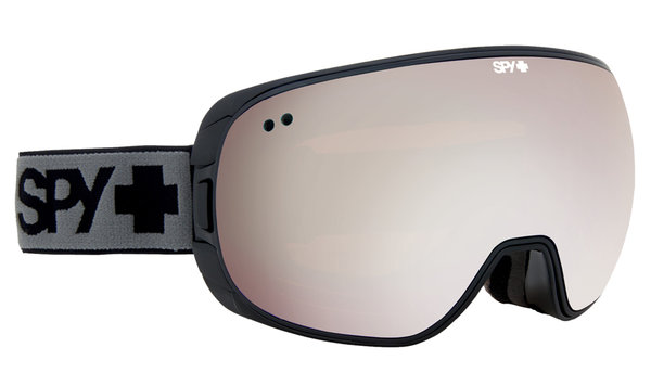 SPY Lyžařské brýle DOOM - Black