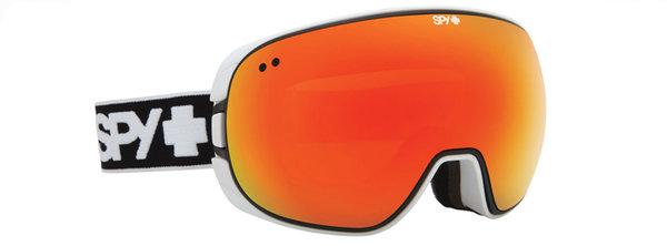 SPY Lyžařské brýle DOOM - Matte White