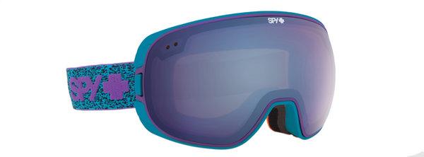 SPY Lyžařské brýle BRAVO - Neon Winter