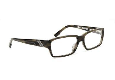 SPY dioptrické brýle Zander Black Tort