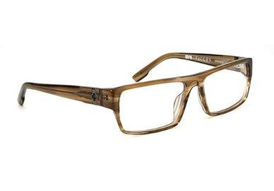 SPY dioptrické brýle VAUGHN Matte Coffee