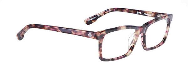 SPY dioptrické brýle Amelia - Cherrywood