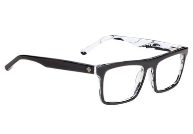 SPY dioptrické brýle ASHER Black/Horn