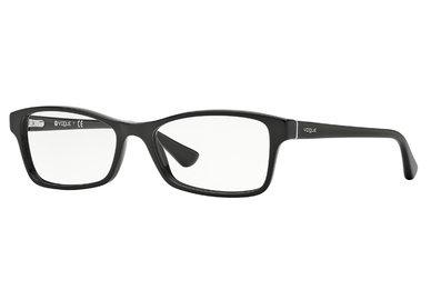 Dioptrické brýle Vogue VO 2886 W44