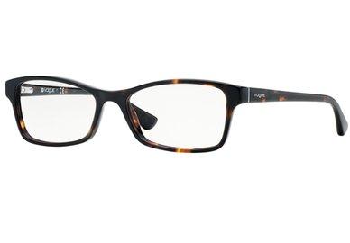 Dioptrické brýle Vogue VO 2886 W656