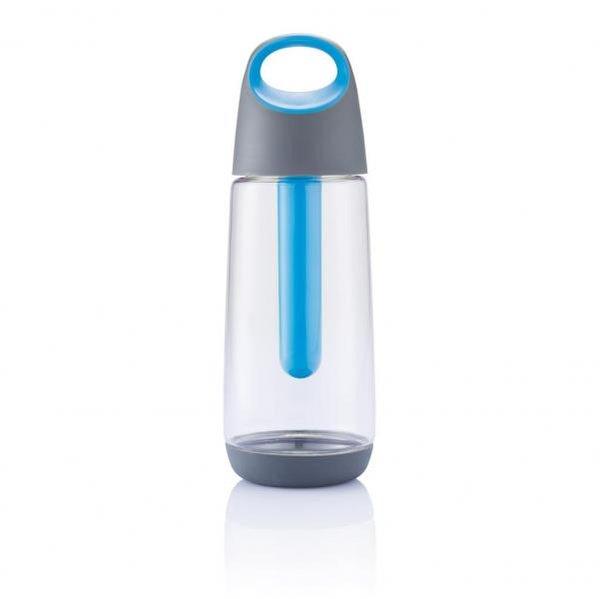 XD Design Bopp Cool - chladící láhev - modrá
