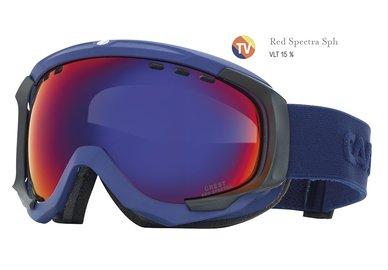 Lyžařské brýle Carrera CREST SPH - modré/red