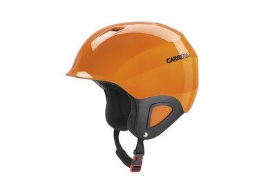 Carrera helma CJ-1 dětská - oranžová