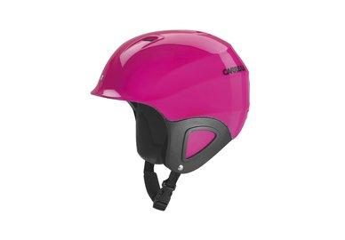 Carrera helma CJ-1 dětská - růžová