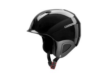 Carrera helma CJ-1 dětská - černá