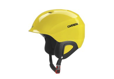 Carrera helma CJ-1 dětská - žlutá