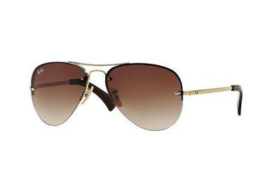 Sluneční brýle Ray Ban RB 3449 001/13