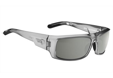 SPY sluneční brýle ADMIRAL Clear Smoke