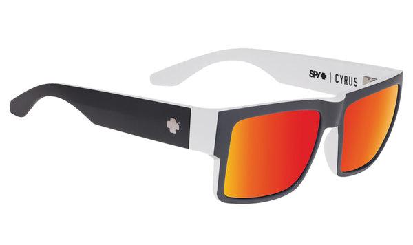 SPY sluneční brýle CYRUS Whitewall