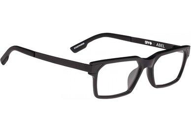 SPY dioptrické brýle ABEL Matte Black