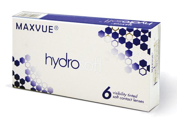 MAX Hydrosoft (6 čoček) Výprodej
