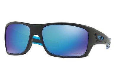 Sluneční brýle Oakley OO9263-36 - polarizační