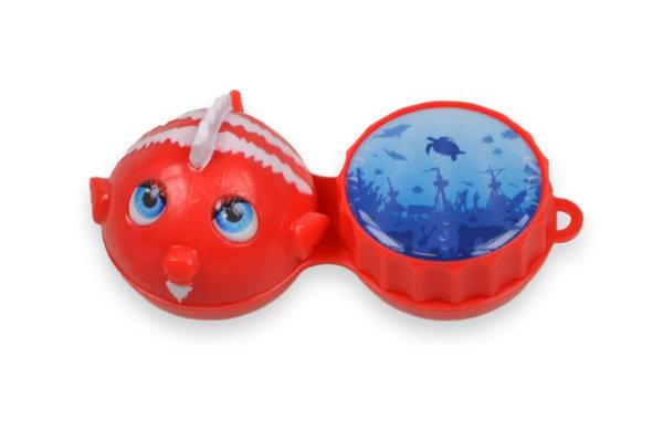 3D pouzdra - Ryba