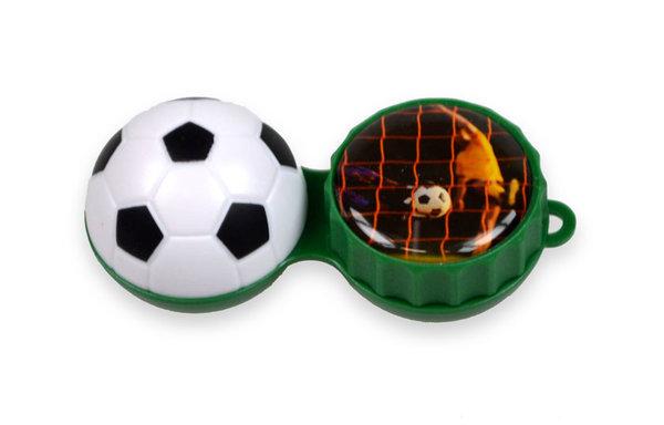3D pouzdro - Fotbal
