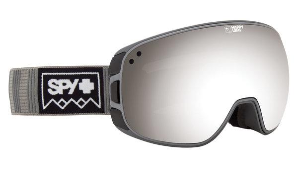 SPY Lyžařské brýle BRAVO Winter Gray