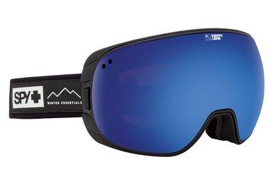 SPY Lyžařské brýle BRAVO Essential Blue