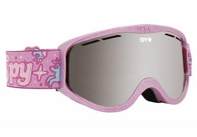 SPY Lyžařské brýle CADET Unicorn Silver