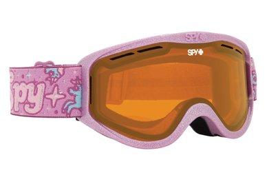 SPY Lyžařské brýle CADET Unicorn Persimmon
