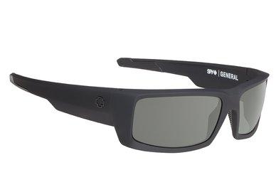 SPY sluneční brýle GENERAL MT.Black Ansi