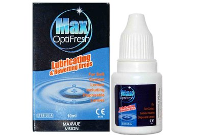 MAX OptiFresh 10 ml - exp.03/21