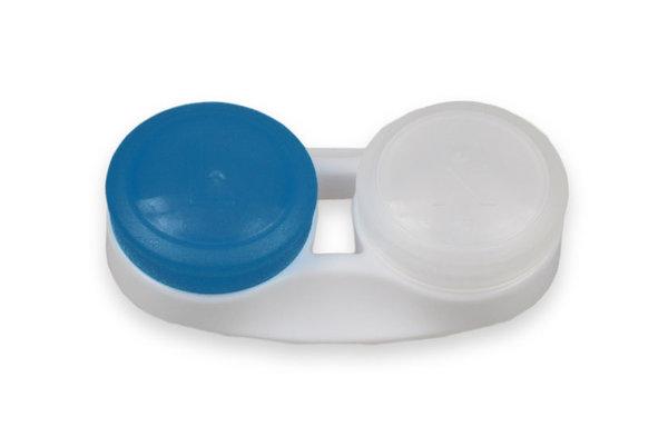 Duo anti-bakteriální pouzdro - tmavě modrý