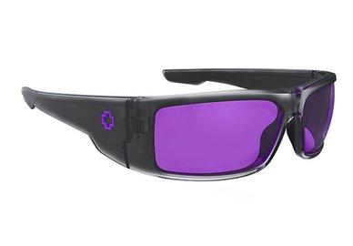 SPY sluneční brýle Konvoy Ultra Violet