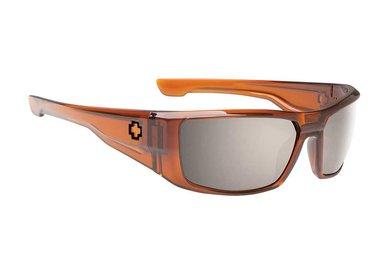 SPY sluneční brýle Konvoy Brown Ale