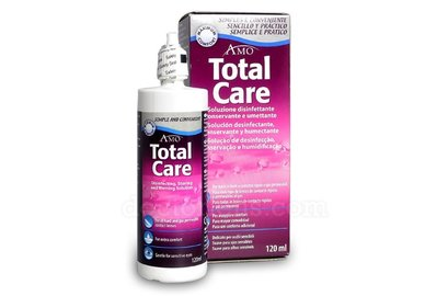 Total Care roztok 120 ml