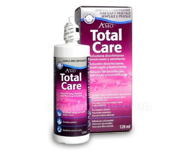 Total Care roztok 120 ml
