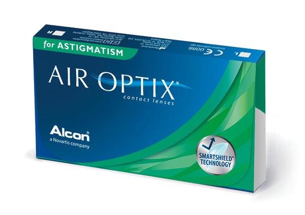 AIR OPTIX for ASTIGMATISM ( 6 čoček)