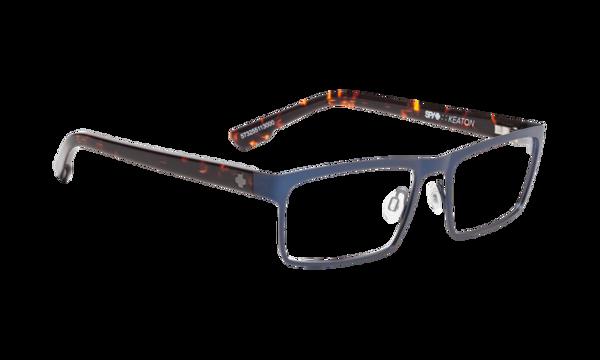 SPY dioptrické brýle KEATON - Matte Navy