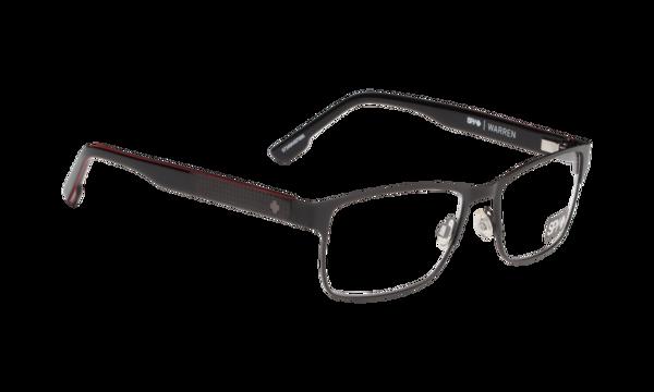 SPY dioptrické brýle WARREN - Matte Black