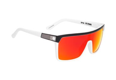 SPY Sluneční brýle Flynn Black/White