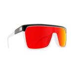 SPY sluneční brýle FLYNN Black/White - happy
