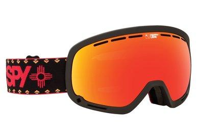 SPY Lyžařské brýle MARSHALL Mexico + bonus lens