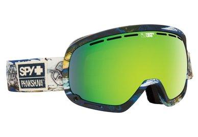 SPY Lyžařské brýle MARSHALL Phunkshun + bonus lens