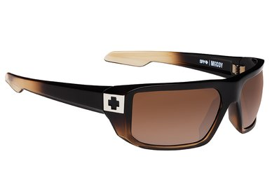 SPY sluneční brýle McCoy Bronze Fade