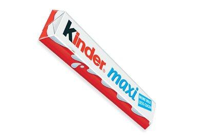 Tyčinka Kinder Maxi 21g
