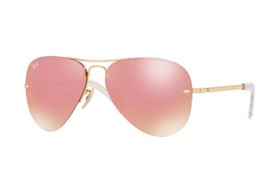 Sluneční brýle Ray Ban RB 3449 001/E4