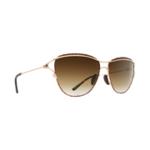 SPY Sluneční brýle MARINA - Gold Tort