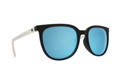 SPY Sluneční brýle FIZZ Black/Crystal