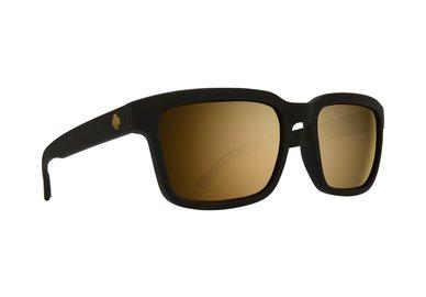 SPY sluneční brýle HELM 2 Matte Black / Gold